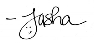 Tasha Signature
